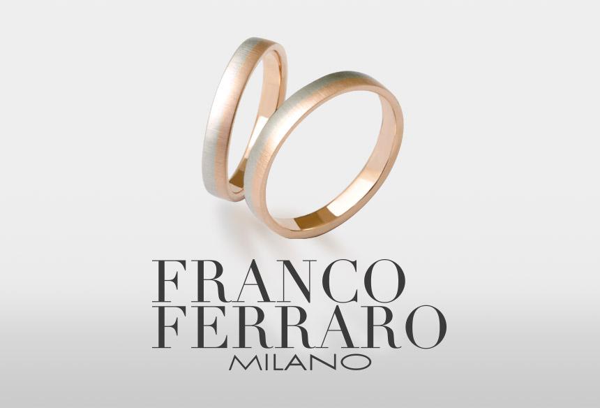 FRANCO FERRARO フランコフェラーロ